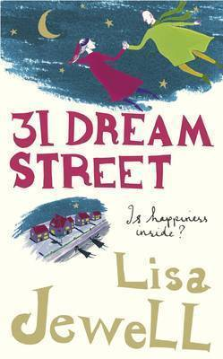 31 Dream Street by Lisa Jewell image