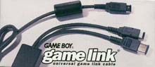 Universal Link Cable