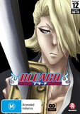 Bleach - Collection 12 DVD