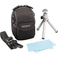 Sony ACCSHA Accessory Kit for Cyber-Shot