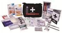 USLC Everyday All Purpose Med Bag First Aid Kit