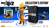 Dragon Ball Xenoverse 2 Collector's Edition for Xbox One