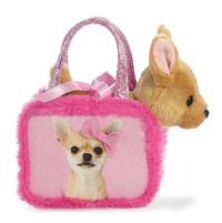 Aurora: Fancy Pal Pet Carrier – Pretty in Pink
