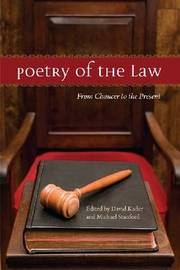 Poetry of the Law image