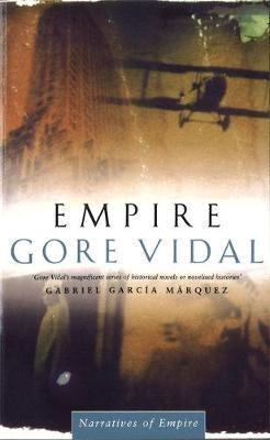 Empire by Gore Vidal image
