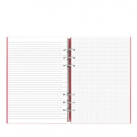 Filofax - A5 Classic Clipbook - Pink image
