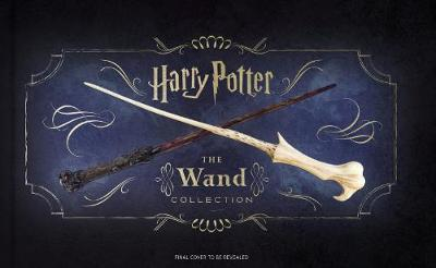 Harry Potter: The Wand Collection image