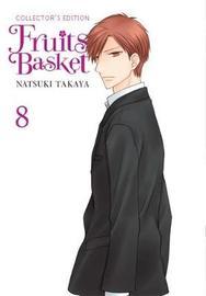 Fruits Basket Collector's Edition, Vol. 8 by Natsuki Takaya