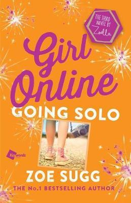 Girl Online: Going Solo by Zoe Sugg image