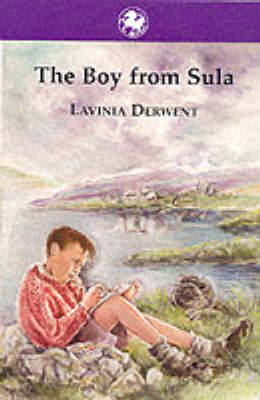 The Boy From Sula by Lavinia Derwent image