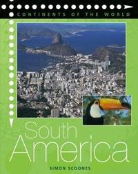 South America by Simon Scoones image