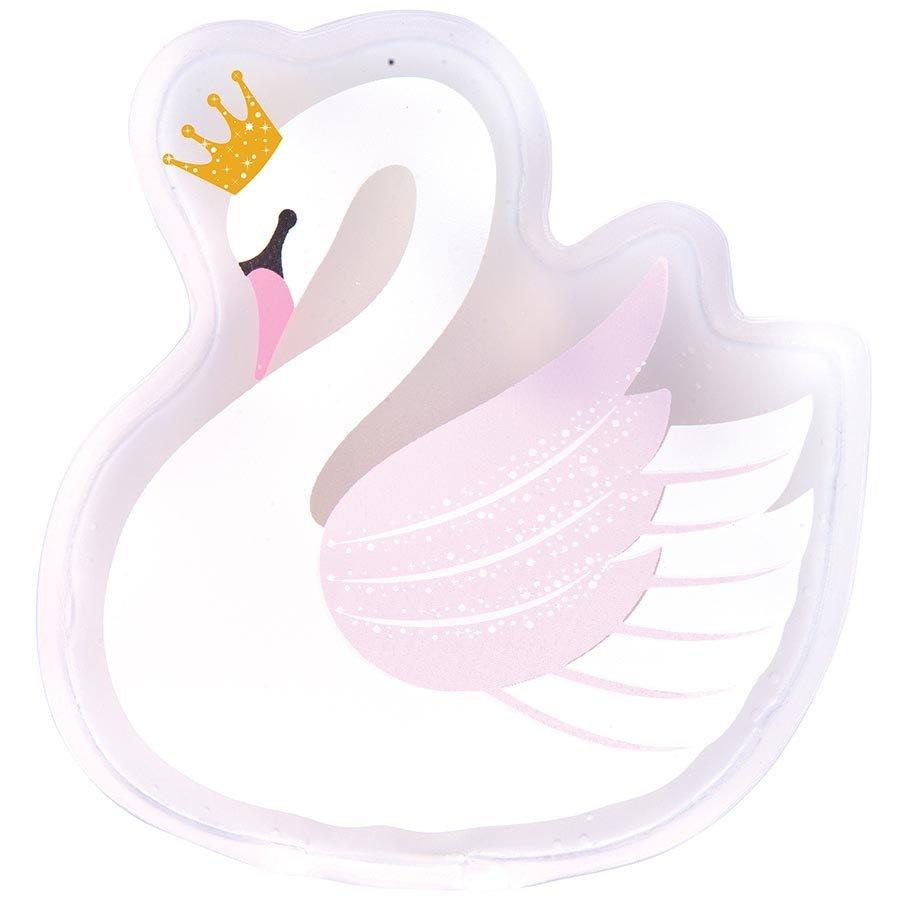 Cool It! Swans image