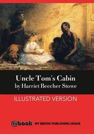 an emotional masterpiece in uncle toms cabin by harriet beecher stowe