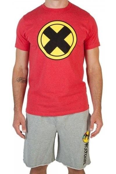 Marvel: X-Men Wolverine - Sleep Set (2XL)