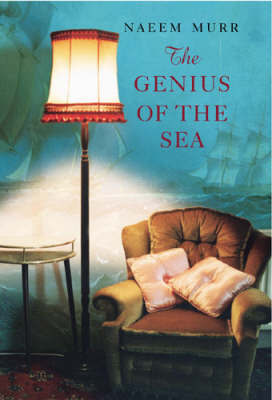 The Genius Of The Sea by Naeem Murr image