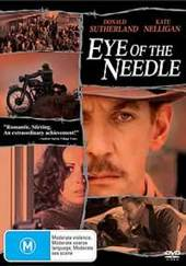 Eye Of The Needle on DVD
