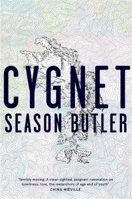 Cygnet by Season Butler image