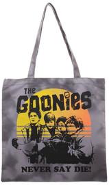 Goonies: Never Say Die! - Canvas Tote Bag
