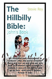 The Hillbilly Bible by Stevie Rey image