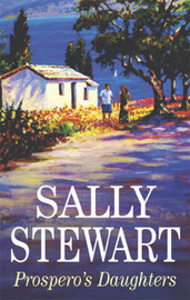 Prospero's Daughters by Sally Stewart image