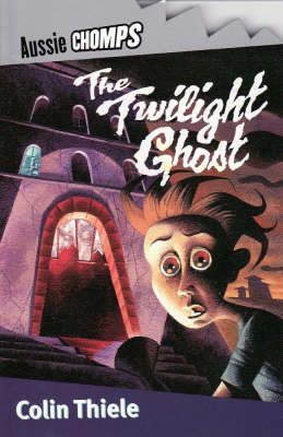 The Twilight Ghost by Colin Thiele image