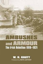Ambushes and Armour by William H. Kautt image