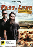 Fast n' Loud - Collection 1 on DVD
