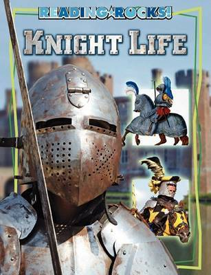 Knight Life by Jim Gigliotti