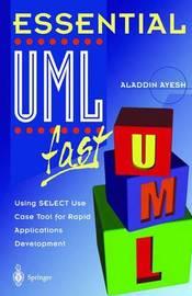 Essential UMLTm fast by Aladdin Ayesh image