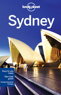 Lonely Planet Sydney by Lonely Planet