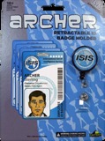 Archer - ID Badge Holder & Card Set