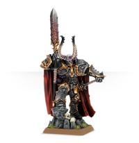 Warhammer Chaos Lord