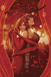 Sunstone Volume 5 by Stjepan Sejic