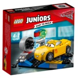 LEGO Juniors - Cruz Ramirez Race Simulator (10731)