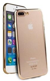 Uniq Hybrid Apple iPhone 7 Plus Glacier Glitz Tinsel Edition- Gold