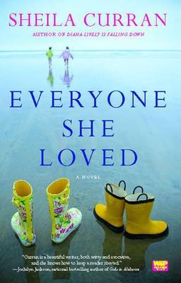 Everyone She Loved by Sheila Curran image