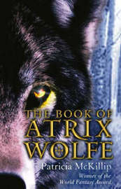 The Book of Atrix Wolfe by Patricia A McKillip image