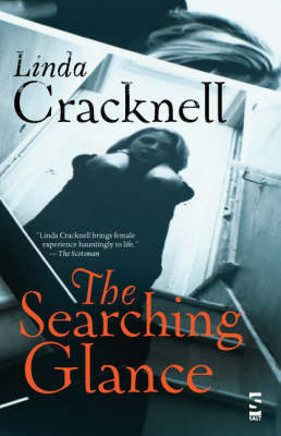The Searching Glance by Linda Cracknell