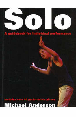 Solo by Michael Anderson