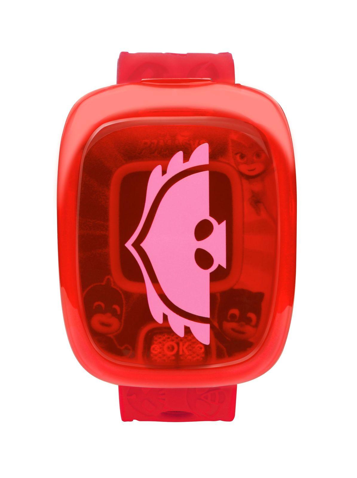 Vtech: PJ Masks - Owlette Learning Watch image
