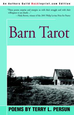 Barn Tarot by Terry L Persun image