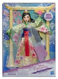 Disney: Princess Royal Collection - Mulan Deluxe Fashion Doll