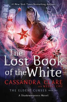 The Lost Book of the White by Cassandra Clare