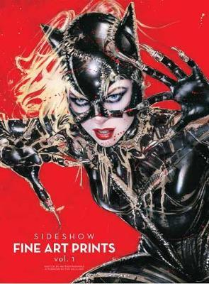 Sideshow Collectibles Presents: Artist Prints by Tom Gilliland