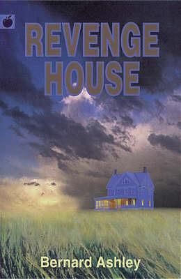 Revenge House by Bernard Ashley image
