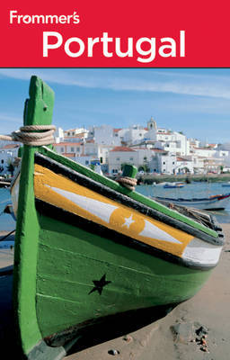 Frommer's Portugal by Darwin Porter image