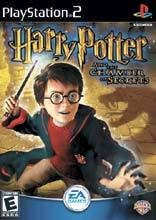 Harry Potter and the Chamber of Secrets for PS2