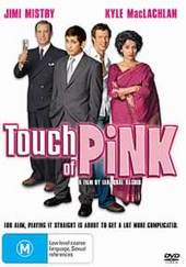 Touch Of Pink on DVD