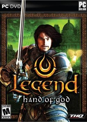 Legend: Hand of God for PC Games image