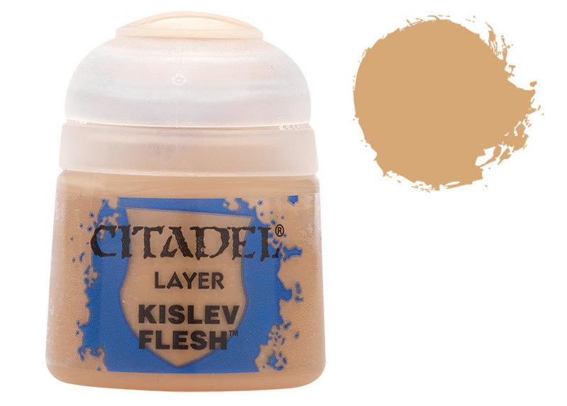 Citadel Layer: Kislev Flesh image